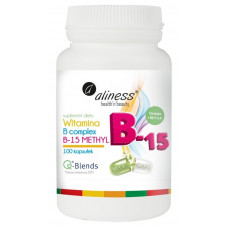 Vitamin B-15 METHYL Complex